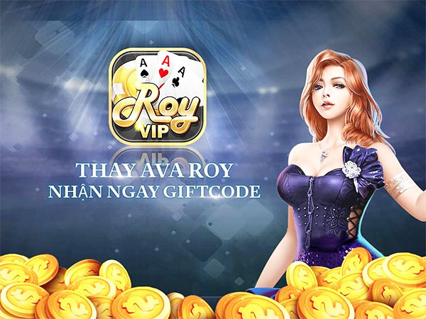 cổng game Royvip